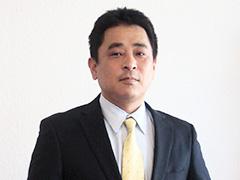代表取締役 石橋 修 イメージ