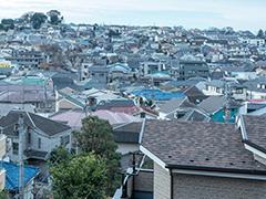屋根 イメージ
