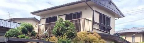 奈良 H 邸