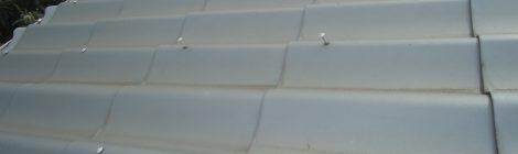 M邸 屋根・破風・樋補修 庇塗装工事